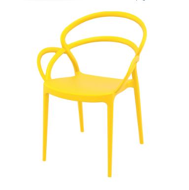жълт мила