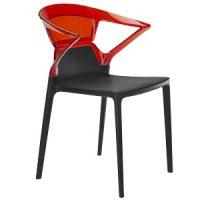 поликарбонатен стол ego K