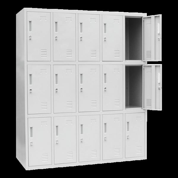 метален гардероб