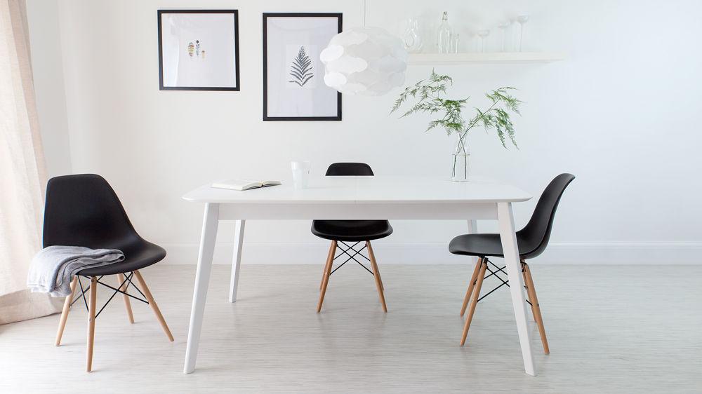 Модерни столове