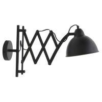 lampa za stena industrialen stil