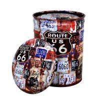 табуретки route 66