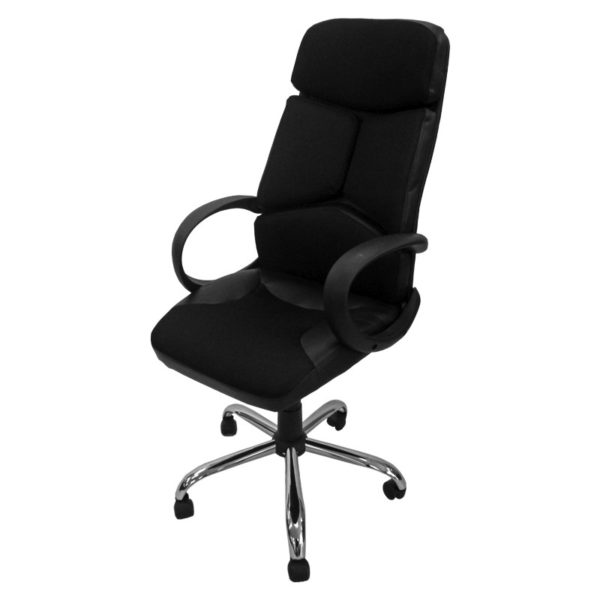 черен-Офис-стол