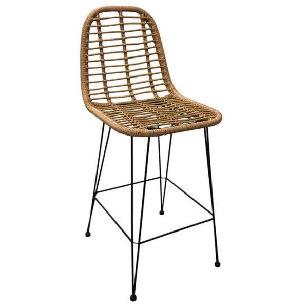 ратанов-бар-стол