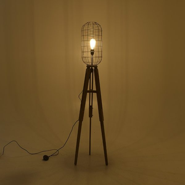дизайнерски-лампион-под