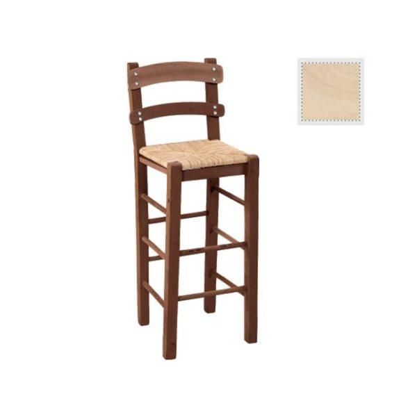 дървен-бар-стол-taverna