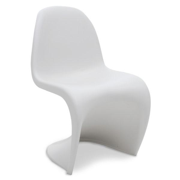 бял-дизайнерски-стол