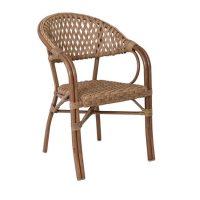 ратанов-стол -естествен
