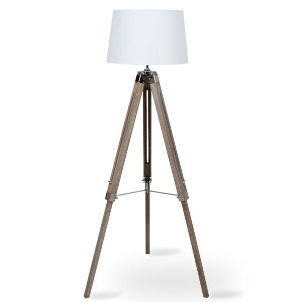 trinojnik-lampa