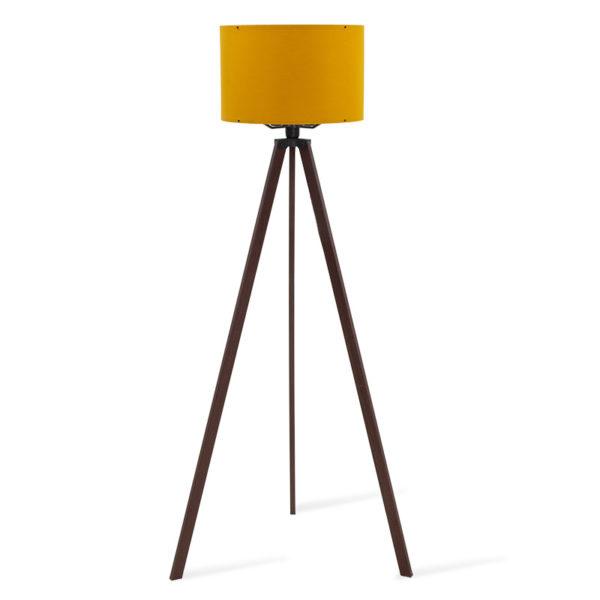 подова-лампа-жълт