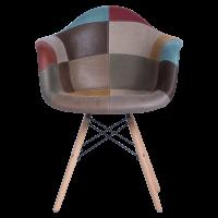 трапезно-кресло-кръпки