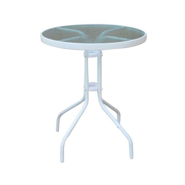 кръгла-маса-градина-бял