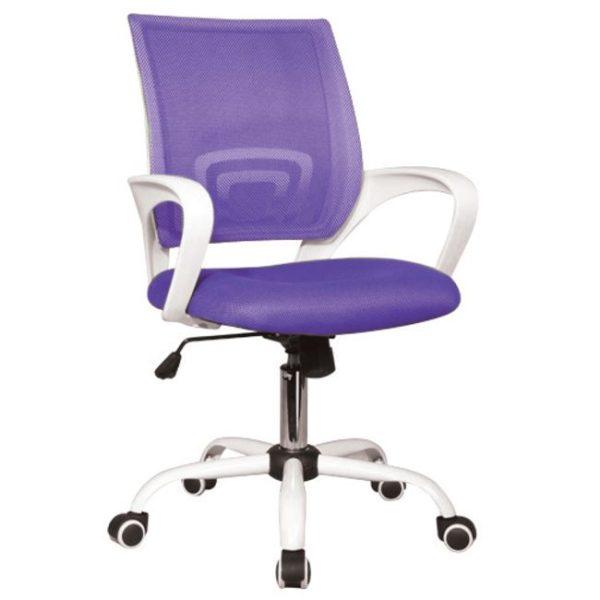 детски-стол-лилав