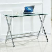 Стъклено-бюро