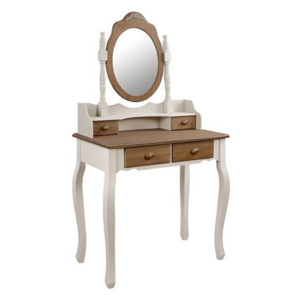 Toaletka-melodia-ogledalo