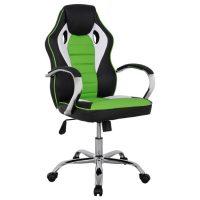 gejmyrski -ofis-stol-zelen
