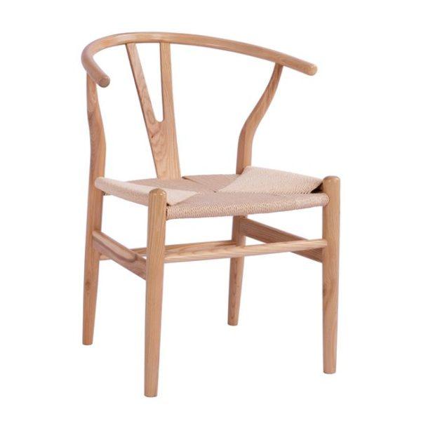 Trapezen-stol