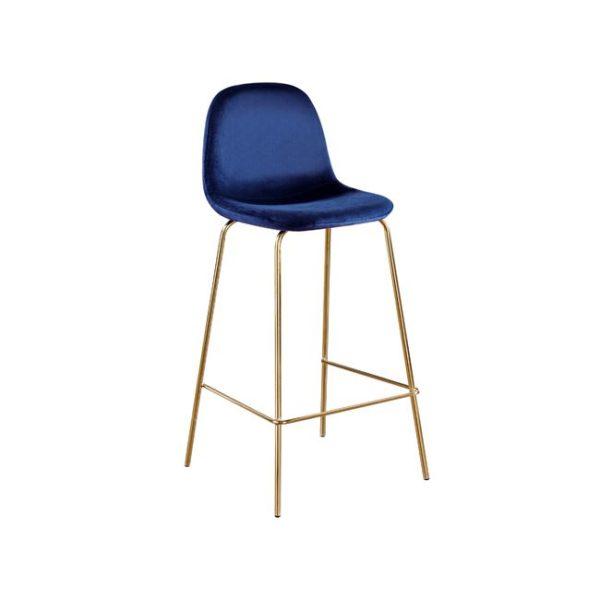 bar-stol-CELINA -blue