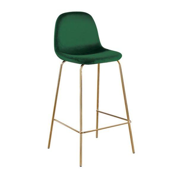 bar-stol-CELINA -green