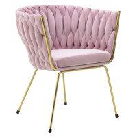 kreslo-pink-gold