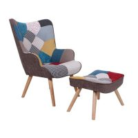 set-maron-patchwork