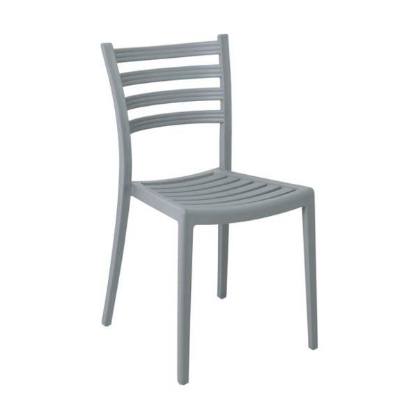 stol-GENOA -grey