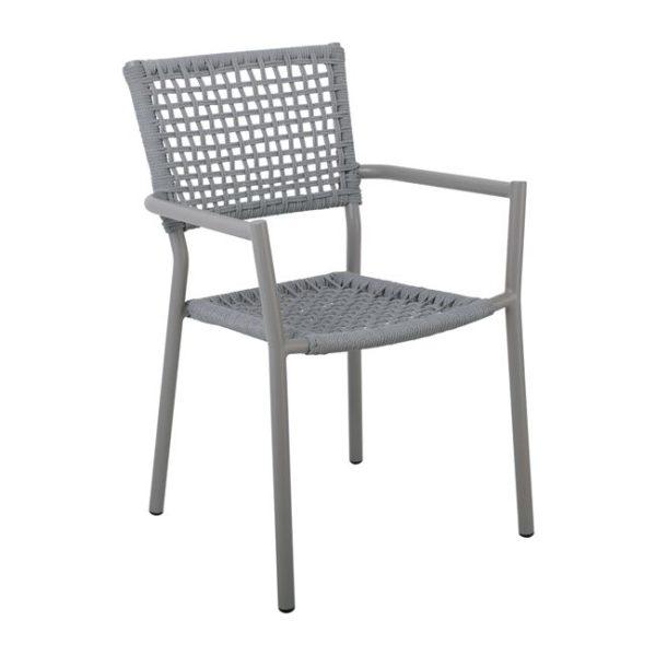 stol-MIRANDA -grey