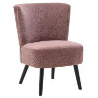 veluren-stol-pink