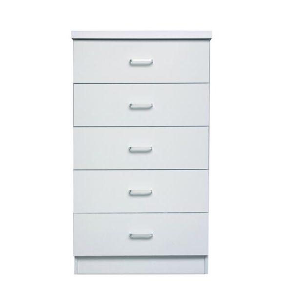 skrin-DRAWER 5-D-white