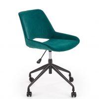 detski-stol-Scoprio-tymno-zelen