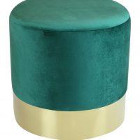 taburetka-dino-gold-green