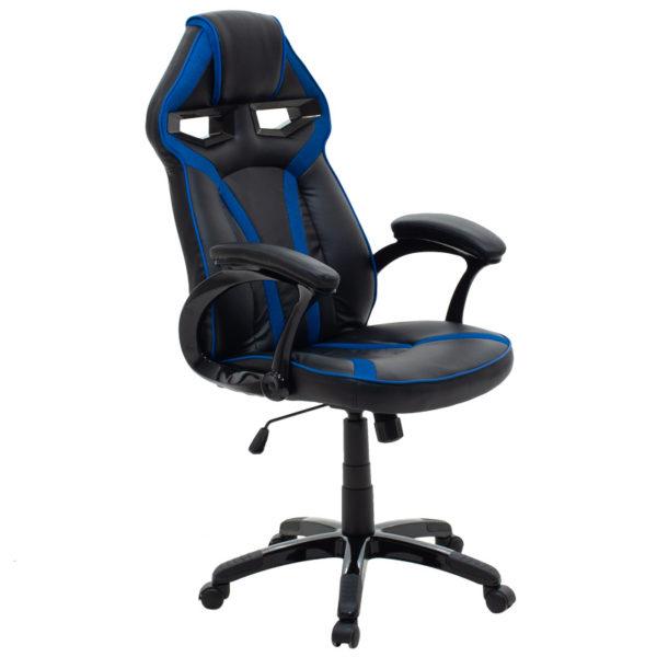 син-геймърски-стол