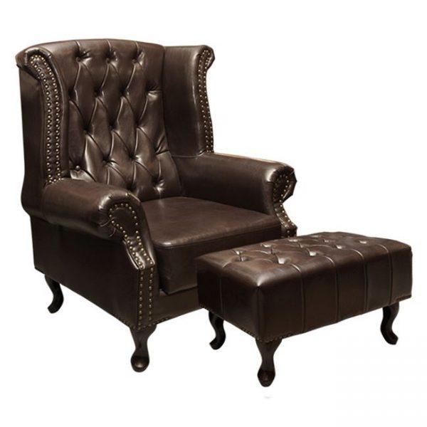 кресло-еко-кожа-честърфийлд