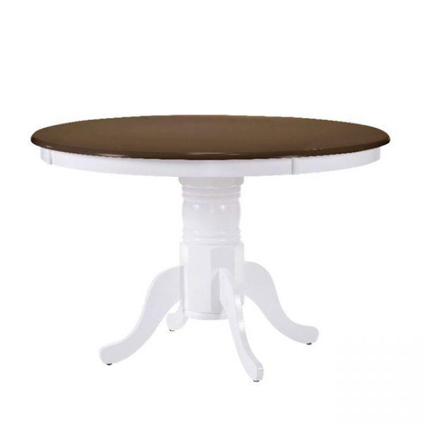 трапезна-дървена-маса-бял