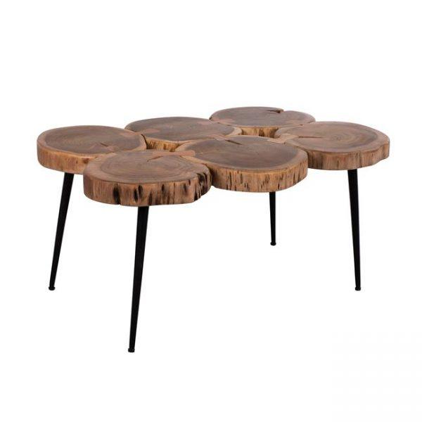 Coffee Table solid acacia
